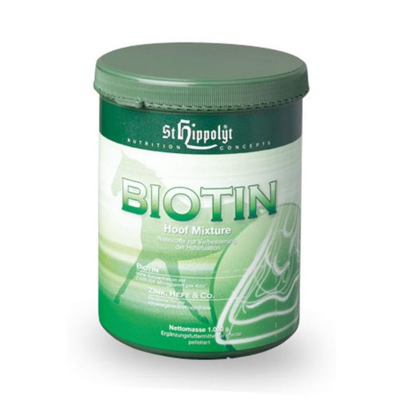 Biotyna St.Hippolyt Biotin