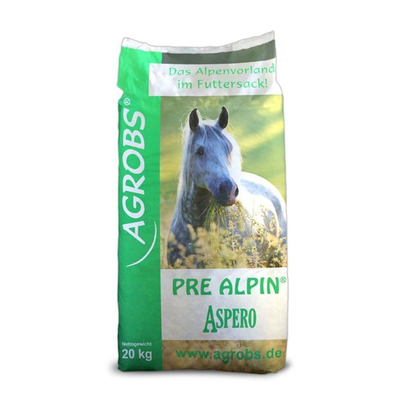 Sieczka Pre Alpin Aspero St.Hippolyt