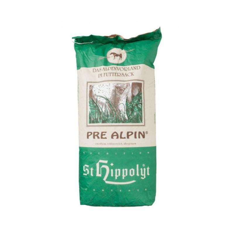 Sieczka Pre Alpin Wiesencobs St.Hippolyt