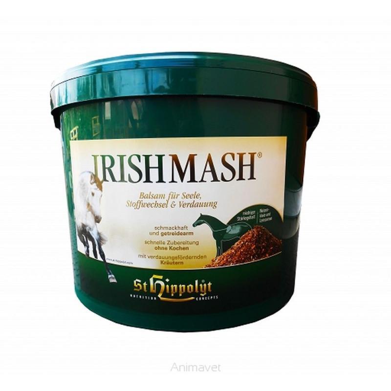 Irish Mash St.Hippolyt
