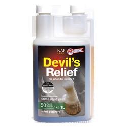 Preparat ziołowy NAF Devils Relief