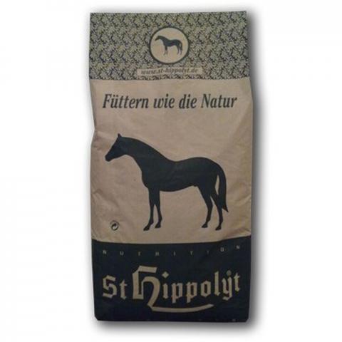 Hippovet Krauter Pellet St.Hippolyt
