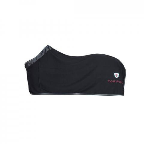 Derka Torpol bawełniana Dry&Light Sport czarna