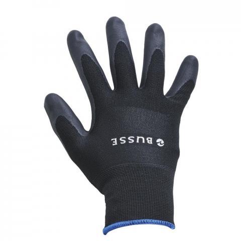 Rękawiczki zimowe Busse ALLROUND-WINTER czarne
