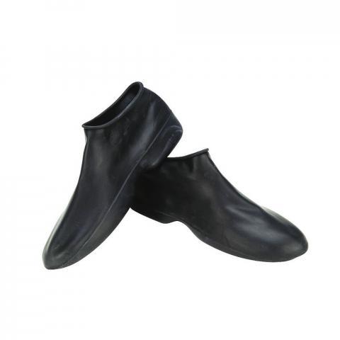 Nakładki na obuwie Ekkia gumowe czarne