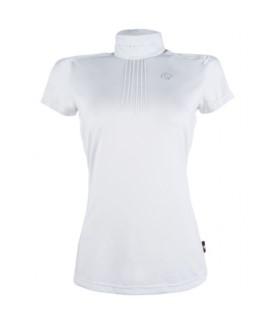 Koszulka HKM turniejowa Limoni biała