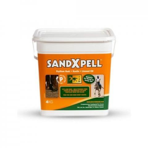 Preparat odpiaszczający układ trawienny TRM SandXpell