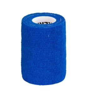 Bandaż samoprzylepny EquiLastic Kerbl niebieski