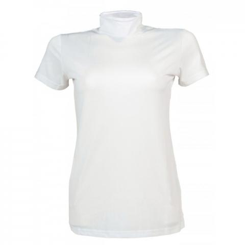 Bluzka konkursowa HKM Winner biała