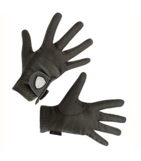 Rękawiczki Kerbl Dana Czarne