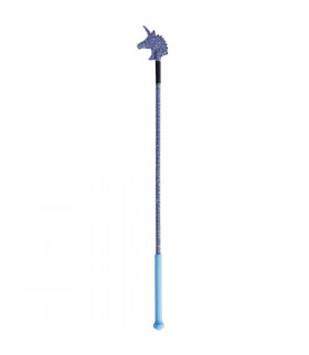 Palcat skokowy Busse Einhorn niebieski