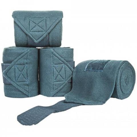 Bandaże polarowe HKM petrol