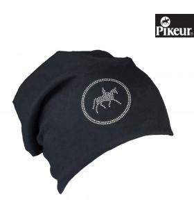 Czapka Pikeur cienka czarna