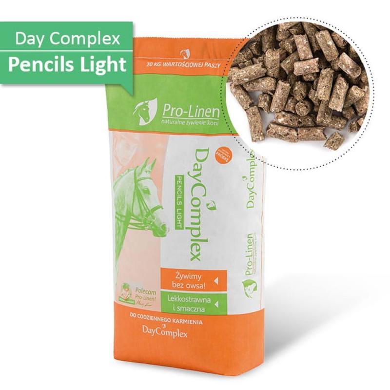 Pellet Day Complex Pellet Light Pro-Linen