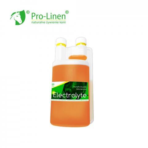 Elektrolity w płynie Elektrolyte Pro-linen