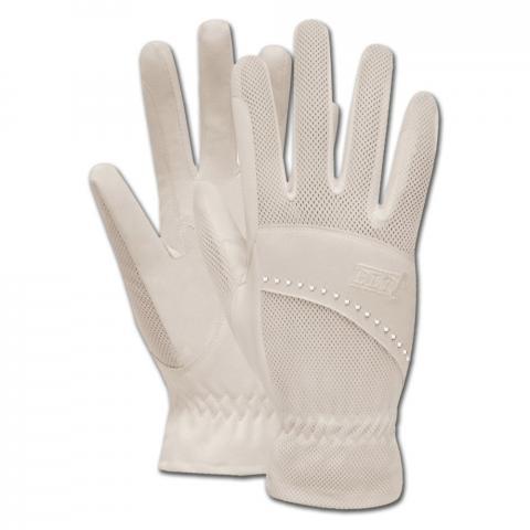 Rękawiczki Elt Arosa białe