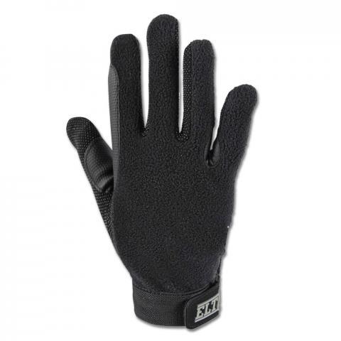 Rękawiczki zimowe Twins czarne