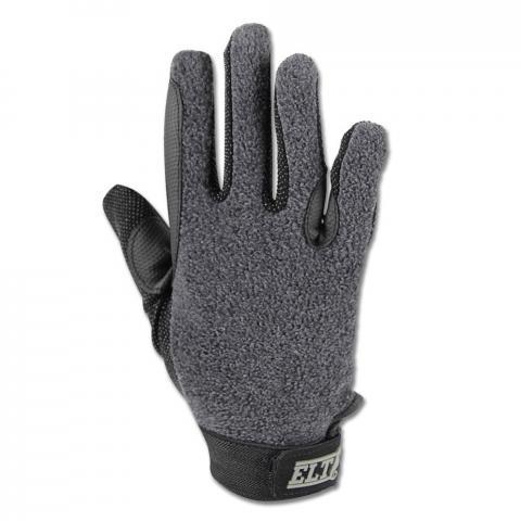Rękawiczki zimowe Twins szare