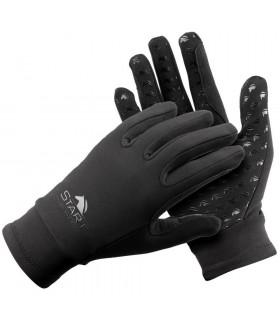 Rękawiczki zimowe Start Winter Breton Czarne