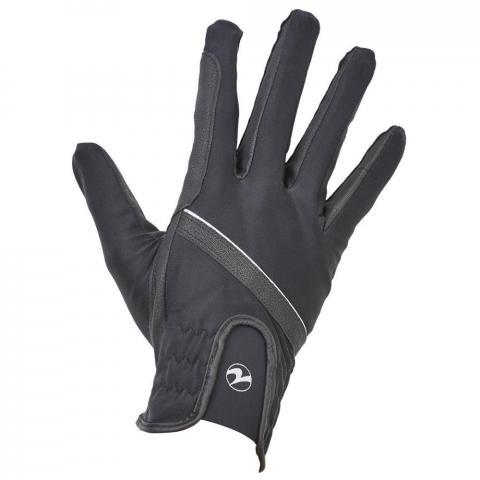 Rękawiczki Busse Benja czarne