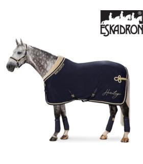 Derka Eskadron Heritage Jersey Brand Faux Fur Oxfordnavy 2019/2020