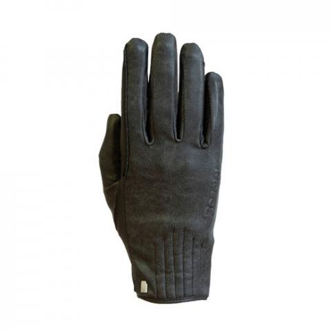 Rękawiczki zimowe Roeckl Wels czarne