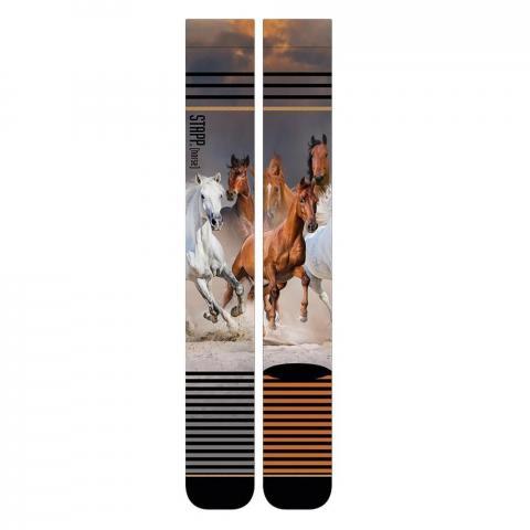 Skarpety Busse Print Stapp® Horse stado
