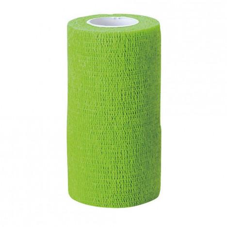 Bandaż samoprzylepny EquiLastic Kerbl zielony