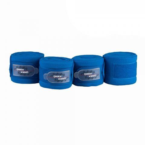 Bandaże polarowe Eskadron NG royalblue, niebieskie AW2015