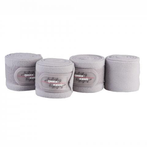 Bandaże polarowe Eskadron CS grey, szare AW2010