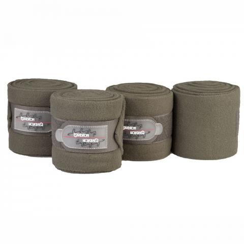 Bandaże polarowe Eskadron NG olive, oliwkowe AW2013