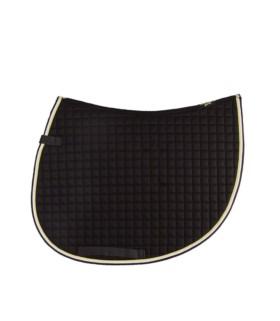 Czaprak Eskadron NG Cotton caviar, czarny SS2015