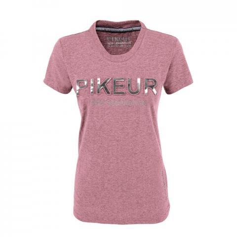 Koszulka damska Pikeur Hope różowa 2019