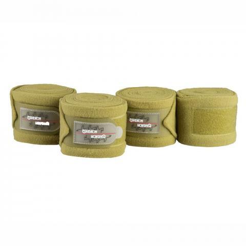 Bandaże polarowe Eskadron NG dark lime, oliwkowe AW2014