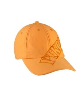 Bejsbolówka Pikeur żółty
