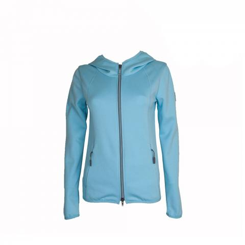 Bluza Pikkeur Pagena błękitna