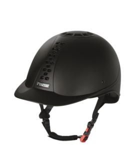 Kask Pikeur Pro Safe Classic czarny