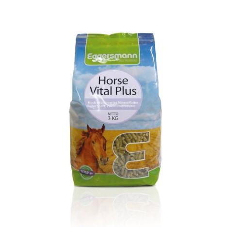 Horse Vital Plus Eggersmann