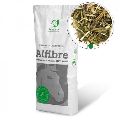 Sieczka Alfibre Lucerne Melasa Free Pro-Linen