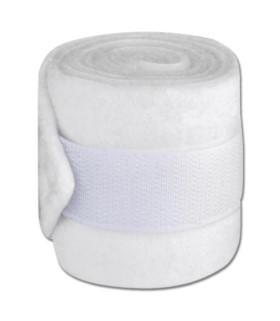 Bandaże polarowe Waldhausen białe