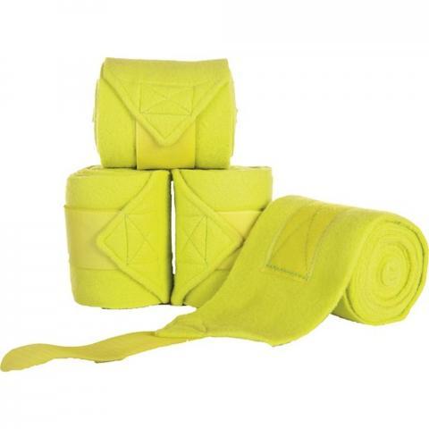 Bandaże polarowe HKM seledynowe
