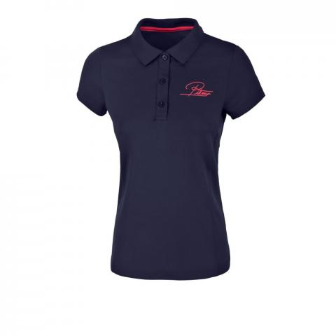 Koszulka damska polo Bonny nightblue 2020