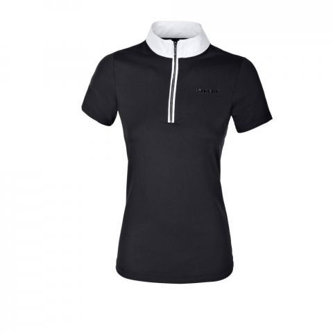 Koszulka konkursowa Pikeur Juul Athleisure black 2020