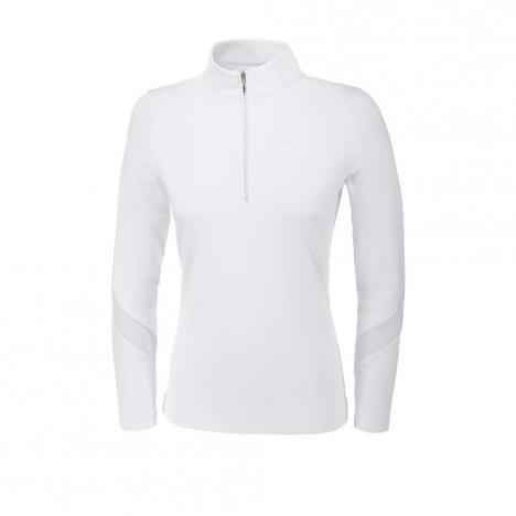 Bluzka konkursowa Pikeur Alba white 2020