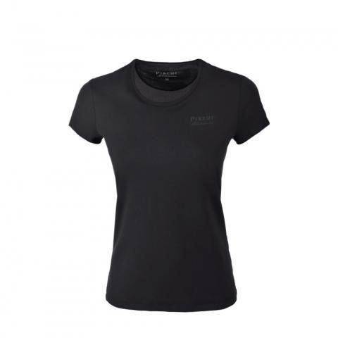 Techniczna koszulka Pikeur Jalma Black 2020