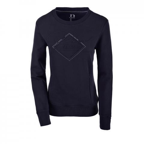 Bluza z kapturem Pikeur Dorle nightblue 2020