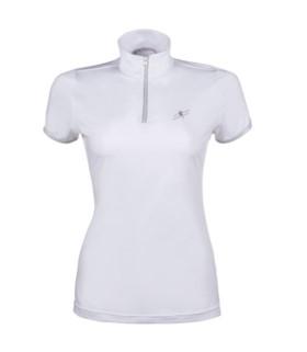 Koszulka HKM turniejowa Mondiale biała