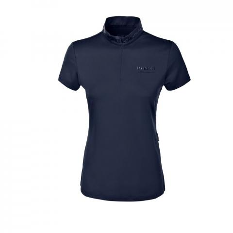 Koszulka techniczna Pikeur Jamy navy 2020