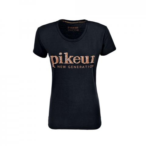 Koszulka damska Pikeur Joan navy 2020