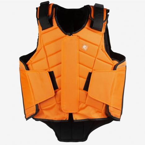 Kamizelka bezpieczeństwa Horze Limited Edition Verus pomarańczowa